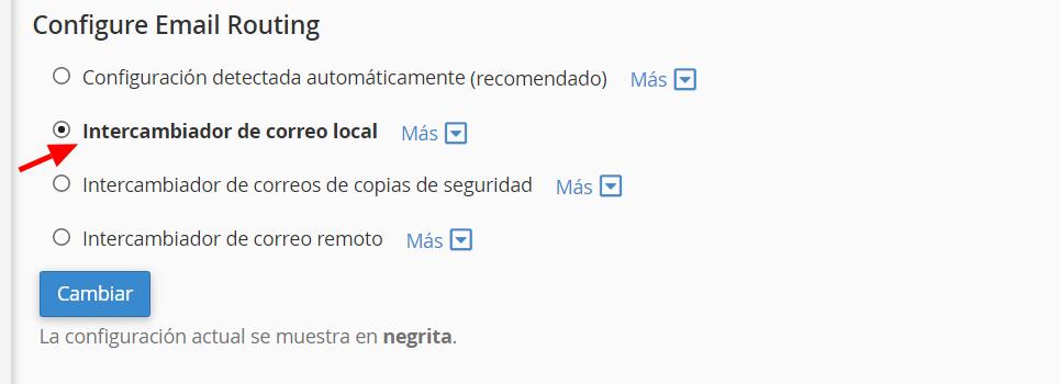error incoming spamexperts 550-IMAP/POP3 server before sending your message